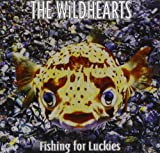 The Wildhearts Fishing for Luckies