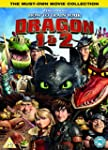 How to Train Your Dragon / How to Tra...