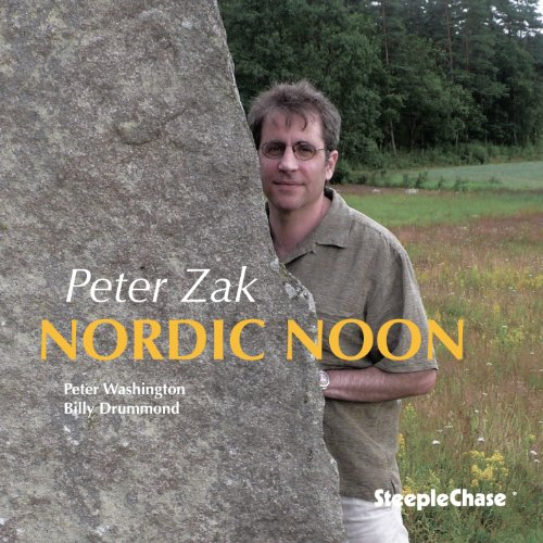 Nordic Noon by Peter Zak, Peter Washington and Billy Drummond