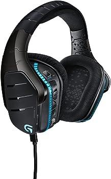 Logitech G633 Wired Headphones