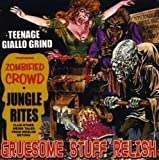 Teenage Giallo Grind