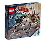LEGO Movie 70807 MetalBeard's Duel
