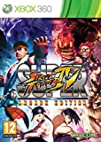 Super Street Fighter IV - édition arcade