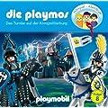 Die Playmos / Folge 08 / Das Tunier auf der K�nigsritterburg
