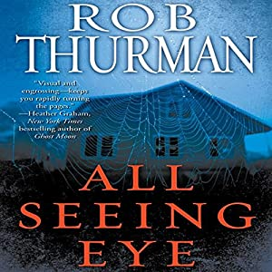 All Seeing Eye Audiobook