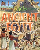 Ancient Egypt (Curious Kids Guides) (0753454750) by Steele, Philip