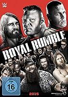 WWE - Royal Rumble 2015