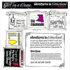 Vol. 1-Adventures in Coverland [Vinyl]