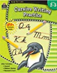 Ready-Set-Learn: Cursive Writing Prac...