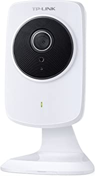 TP-LINK Day/Night Cloud Camera