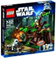 Lego Star Wars 7956 - Ewok Attack