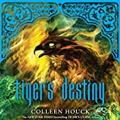 Tiger's Destiny: Tiger's Curse, Book 4 | Colleen Houck