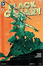 Black Canary, Vol. 4 #11 by Brendan Fletcher