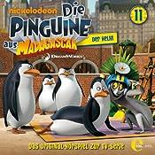 Der Helm (Die Pinguine aus Madagascar 11)   Thomas Karallus