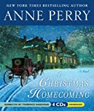 Anne Perry A Christmas Homecoming