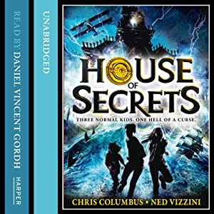 House of Secrets Audiobook