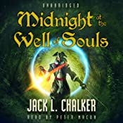 Midnight at the Well of Souls | [Jack L. Chalker]