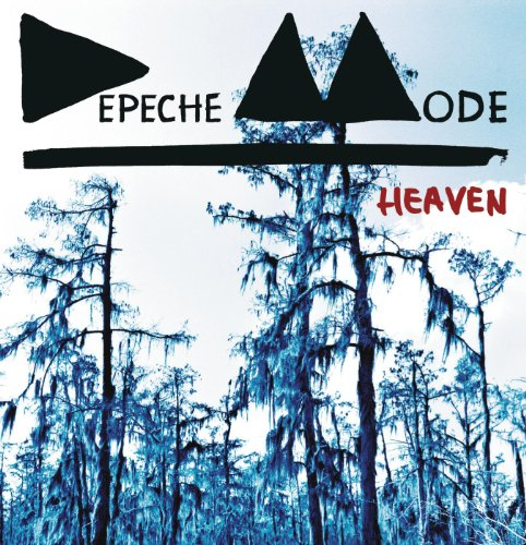 Depeche Mode-Heaven-PROMO-CDR-FLAC-2013-WRE Download