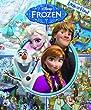 Look and Find: Disney Frozen