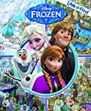 img - for Look and Find  Disney  Frozen book / textbook / text book