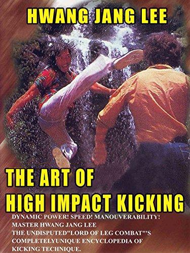 The Art of High-Impact Kicking