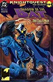 img - for Batman: Shadow of the Bat #19 book / textbook / text book