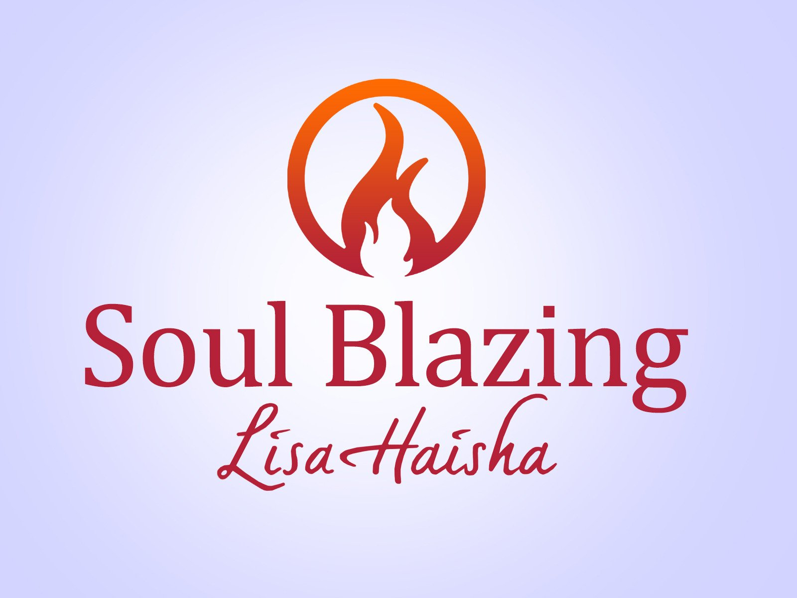 SoulBlazing with Lisa Haisha on Amazon Prime Video UK