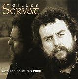 Litanies Pour L'An 2000 by Gilles Servat (1996-12-02)