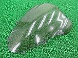 [カワサキ] ZZ-R1200純正スクリーン ZX1200C 39154-1156