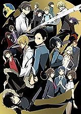 アニメ「デュラララ!!×2 承」BD第6巻まで予約開始