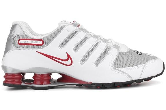Scarpe Da Ginnastica Nike Shox