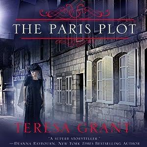 The Paris Plot Audiobook