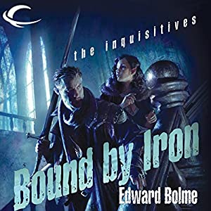 Bound by Iron Audiobook