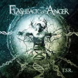 Terminate & Stay Resident by Flashback of Anger [Music CD]
