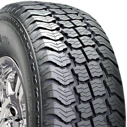 Kumho Road Venture At Kl78 All-Season Tire - 285/70R17 117S