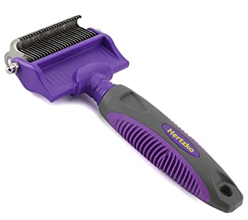 dematting comb for Aussies