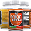 Slimming pills for weight loss African Mango | Get your Belly in Shape Fast | Support Healthy Weight by reducing body Fat | Best Natural Weight Loss supplement and diet aid (60 capsules)