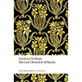 The Last Chronicle of Barset (Oxford World's Classics)