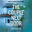 The Couple Next Door Audiobook by Shari Lapena Narrated by Kirsten Potter