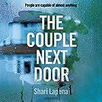 The Couple Next Door | Shari Lapena