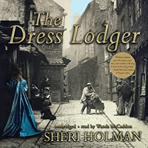 The Dress Lodger Audiobook