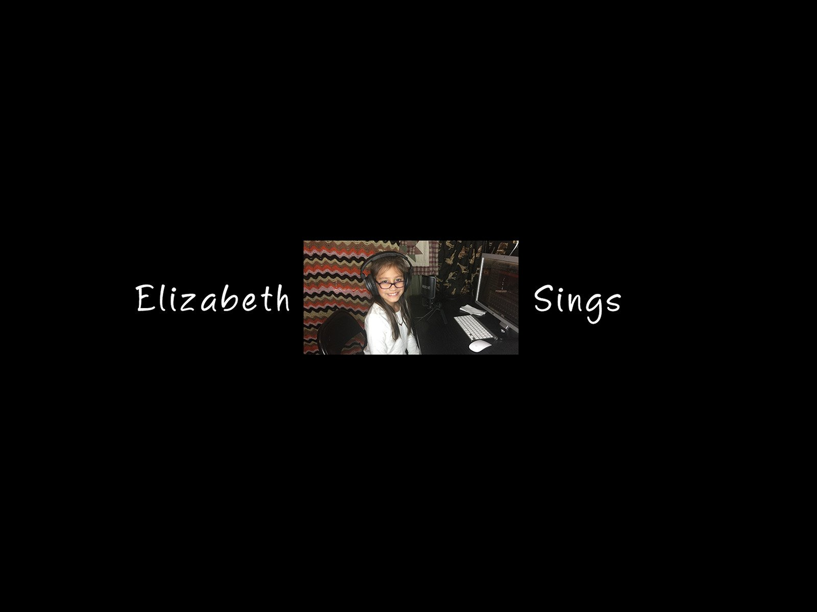 Elizabeth Sings - Season 1