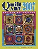 Quilt Art Engagement Calendar
