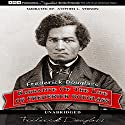 Narrative of the Life of Frederick Douglass Audiobook by Frederick Douglass Narrated by Stephen L. Vernon
