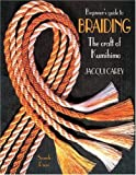 cover of Beginners Guide to Braiding: Craft of Kumihimo