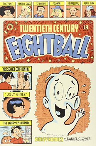 20th Century Eightball [Clowes, Daniel] (Tapa Blanda)