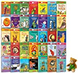 Scholastic Storybook Treasures Giant Bundle with Plush