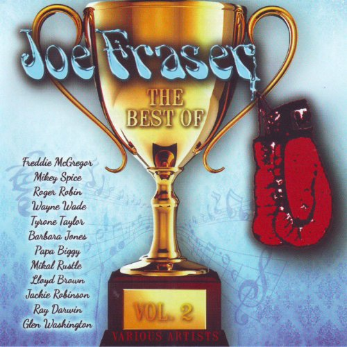 VA-The Best Of Joe Fraser Vol. 2-CD-FLAC-2012-GaZa Download