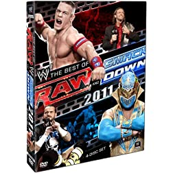 Raw & Smackdown: The Best of 2011