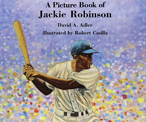 A Picture Book of Jackie Robinson (Picture Book Biographies) (Picture Books African American compare prices)